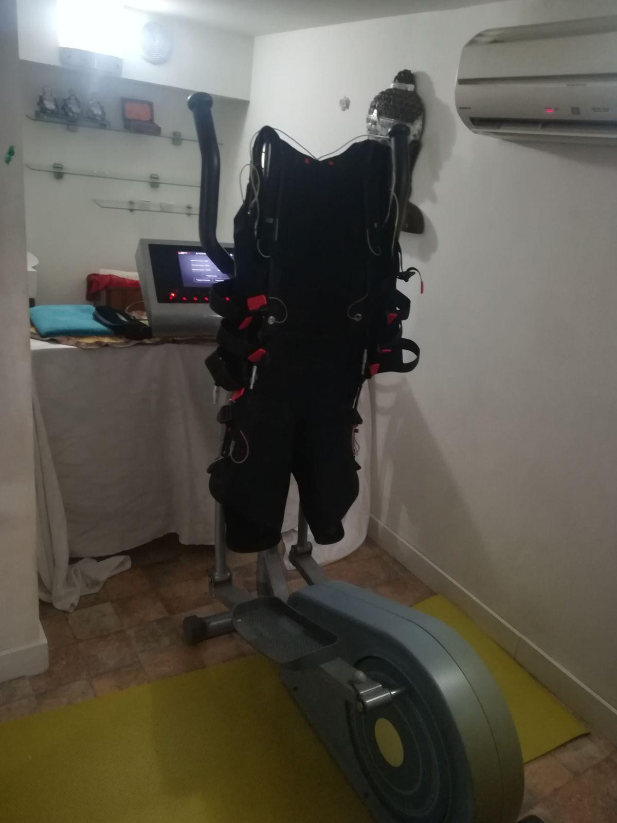 Tratamientos de electroestimulación en Vizcaya