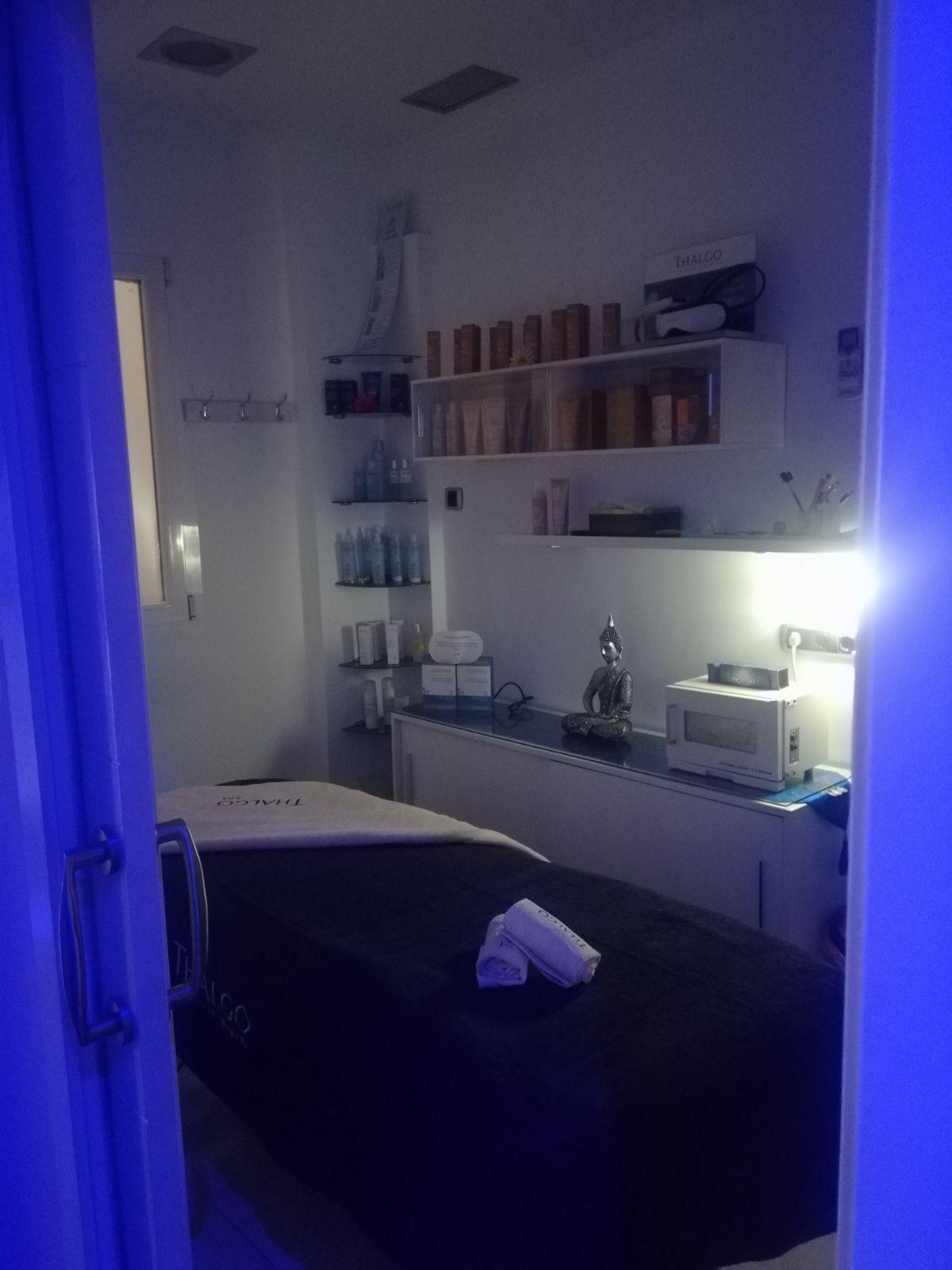 Tratamientos faciales y corporales en Vizcaya