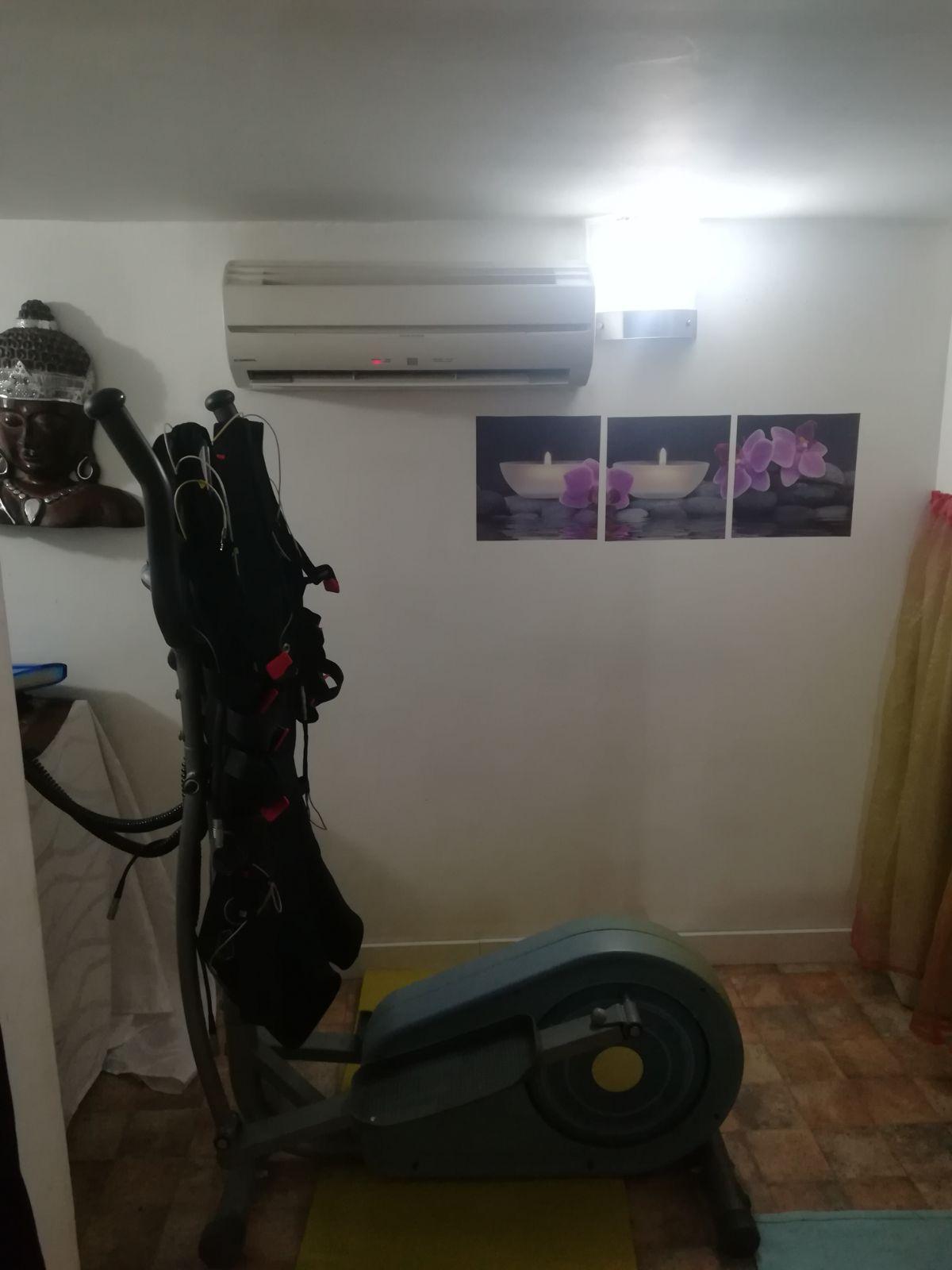 Tratamientos corporales de electroestimulación en Vizcaya