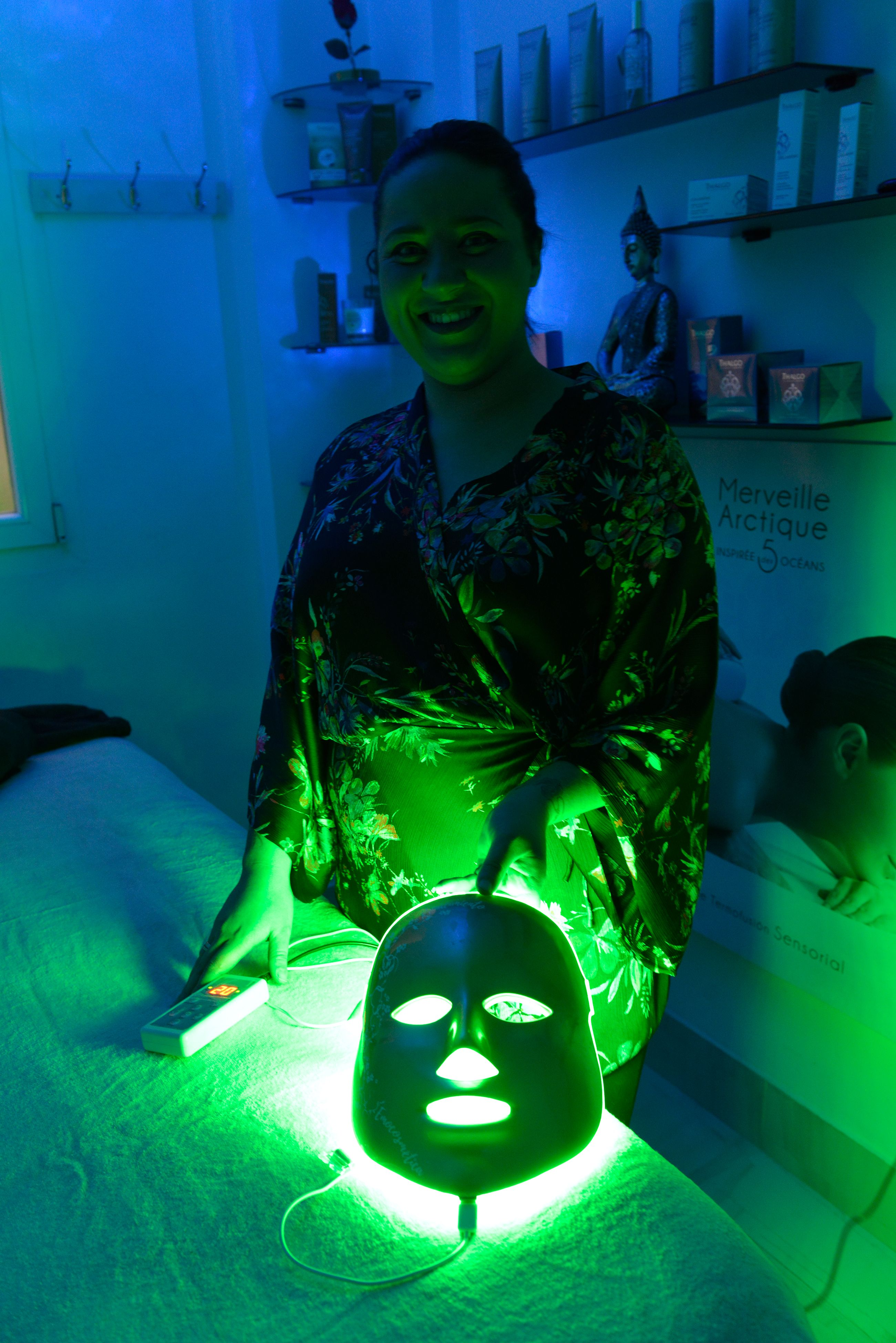 Especialistas en tratamientos faciales en Santurtzi