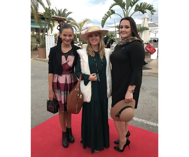 Vestidos de fiesta en Alcudia