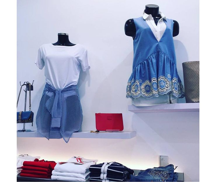 Moda juvenil en Alcúdia