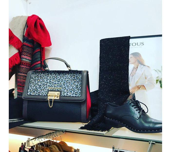 Moda y complementos de mujer en Alcudia