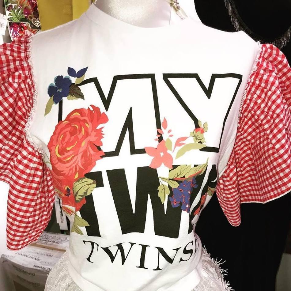 Camisetas My Twin colección