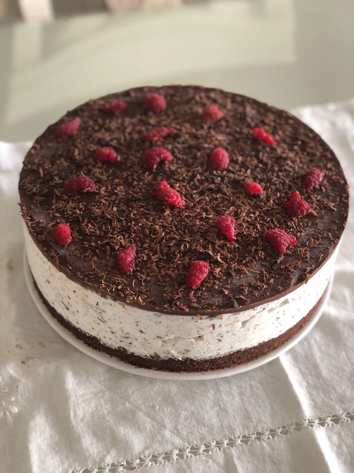 Deliciosas tartas en Marbella