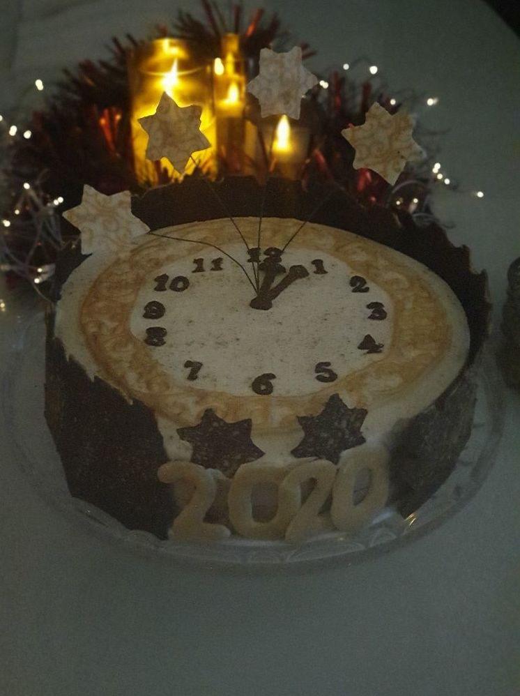 ¡ Reposteria Grace les desea un feliz año 2020 !