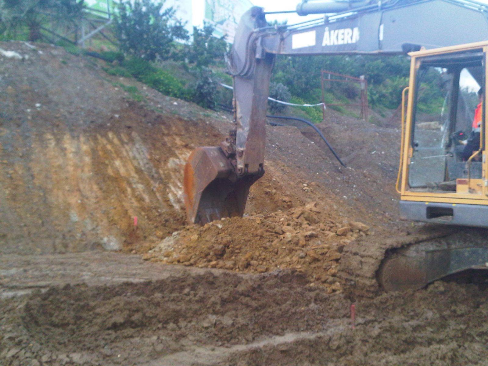 Construcción de viviendas rurales: Servicios de Alarcón y Rico