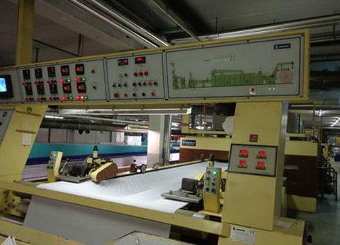 Maquinaria: Servicios de Textprint