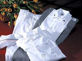 Limpieza de ropa de trabajo en Navarra