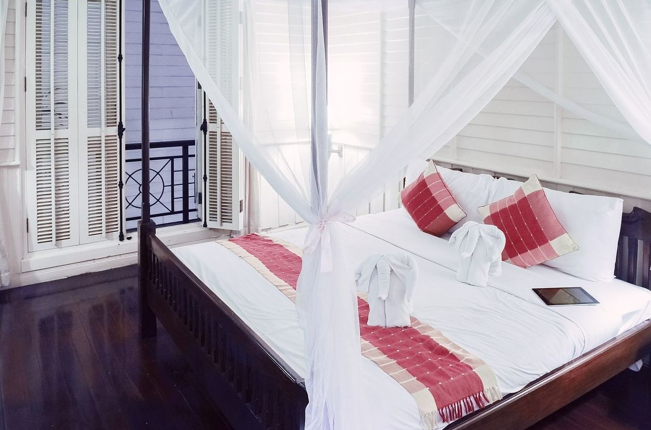 Servicio de lavandería para hoteles