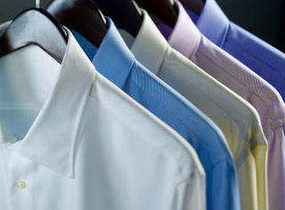 Planchado de camisas