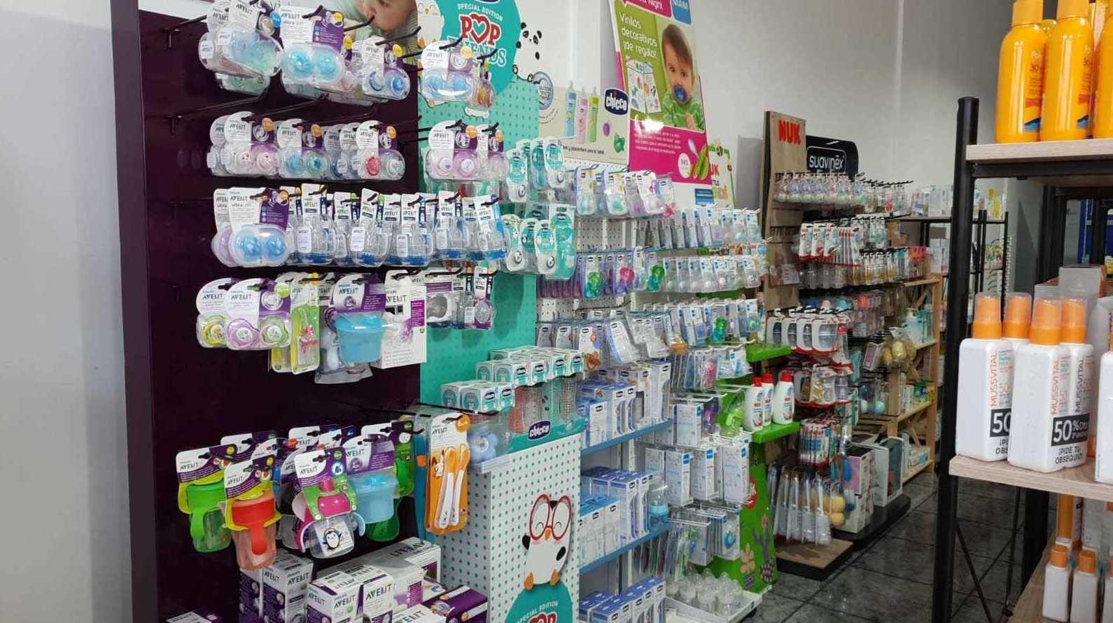 Productos de bebe Farmacia en Puertito de Los Silos
