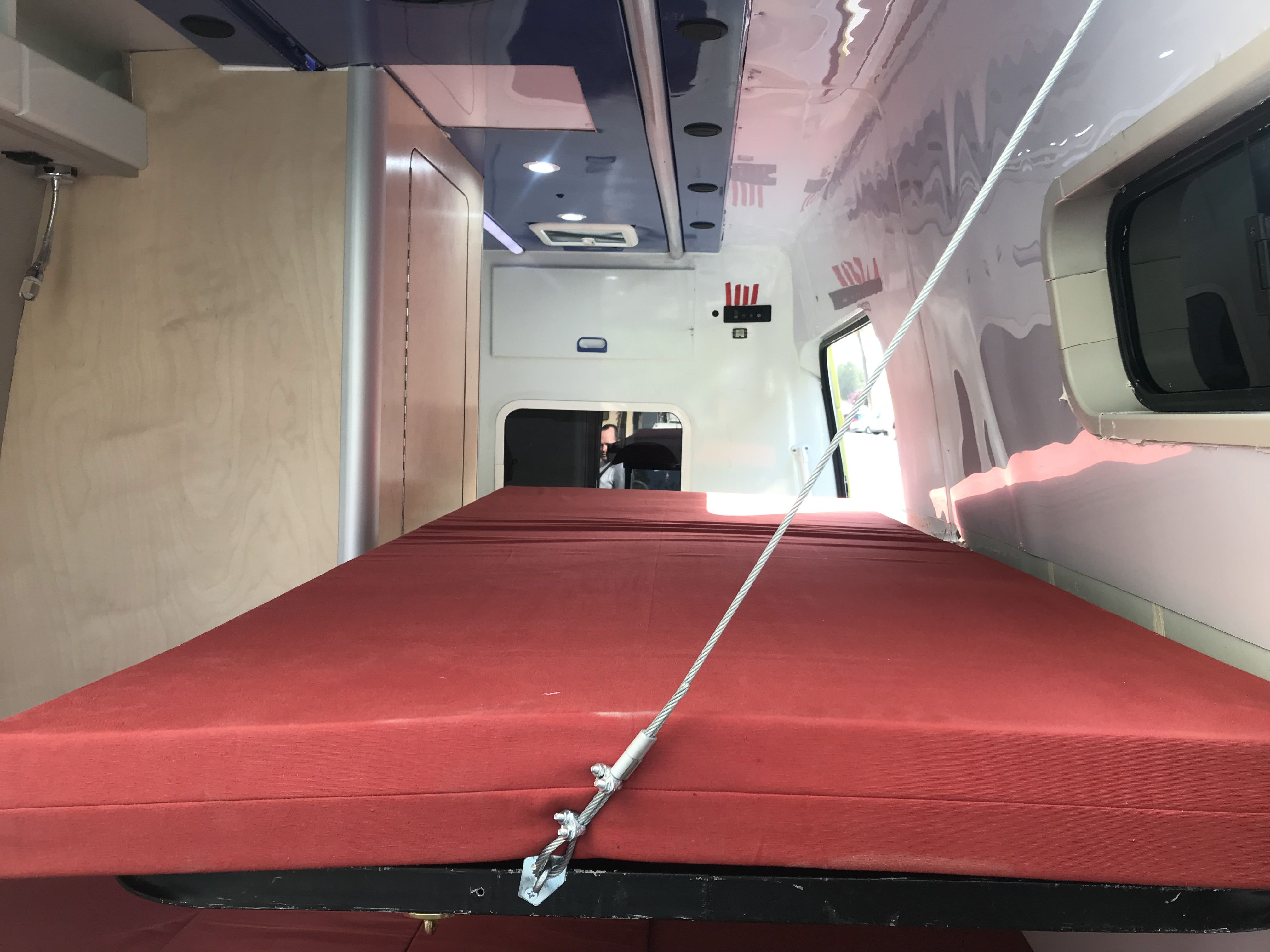 Foto 6 de Empresa dedicada a la camperización de furgonetas en València | CamperValencia