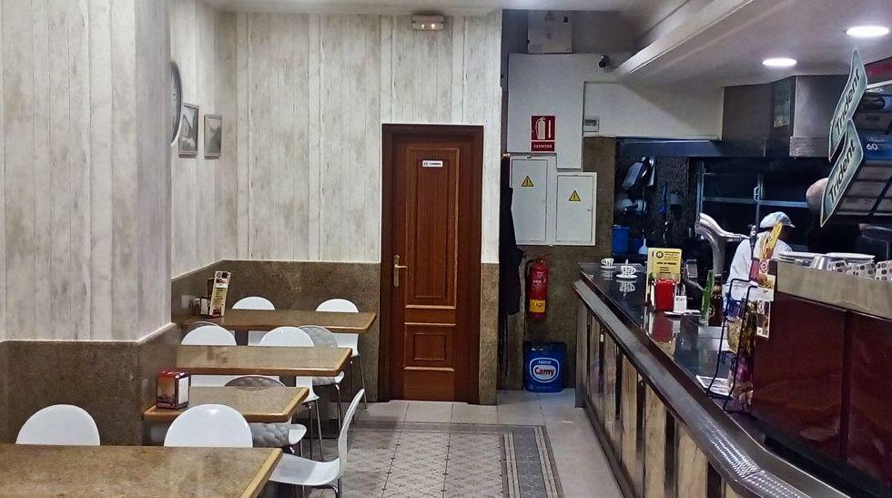 Comida a domicilio en Santiago de Compostela