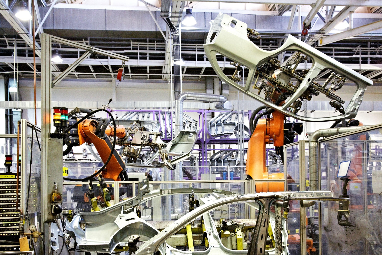 Programación para la automatización de procesos industriales