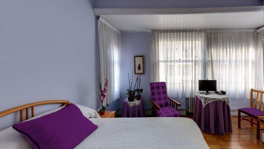 Limpieza de habitaciones: Servicios de Residencia Garai