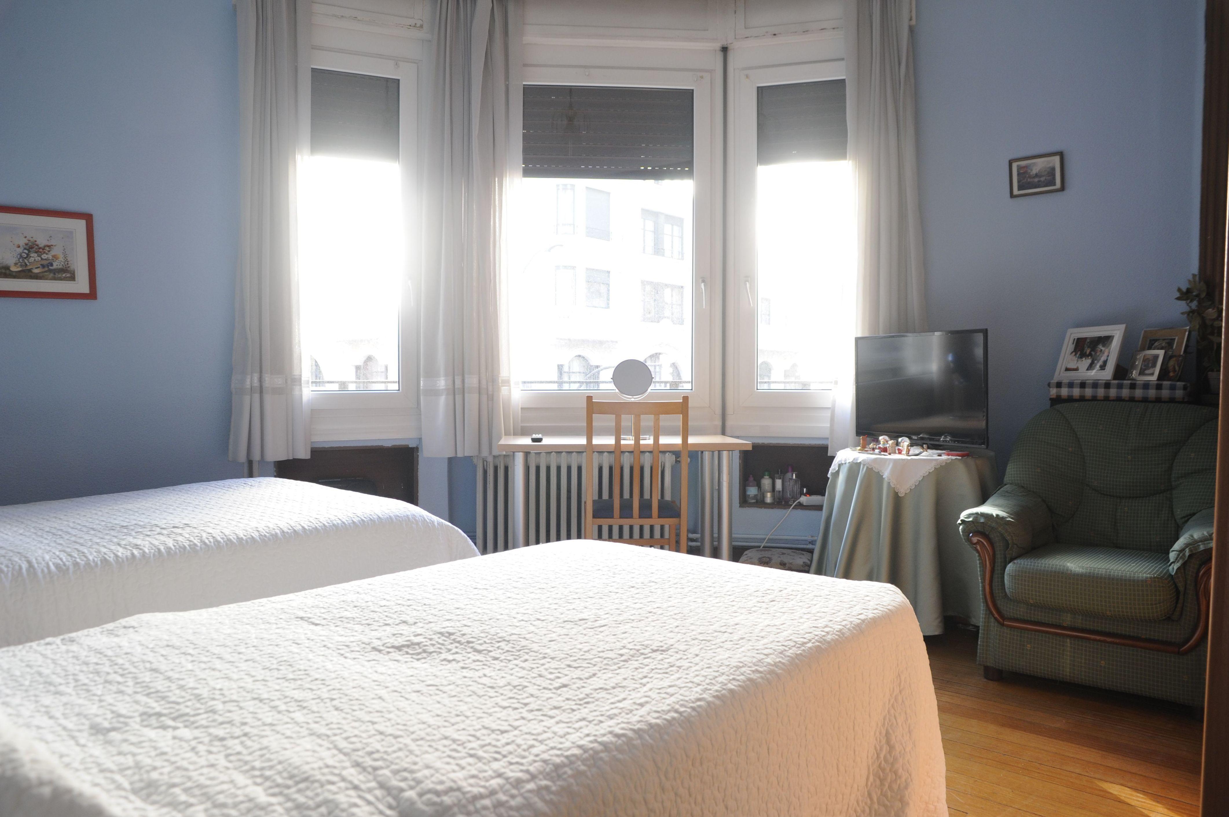 Foto 39 de Residencia para la tercera edad en Bilbo | Residencia Garai