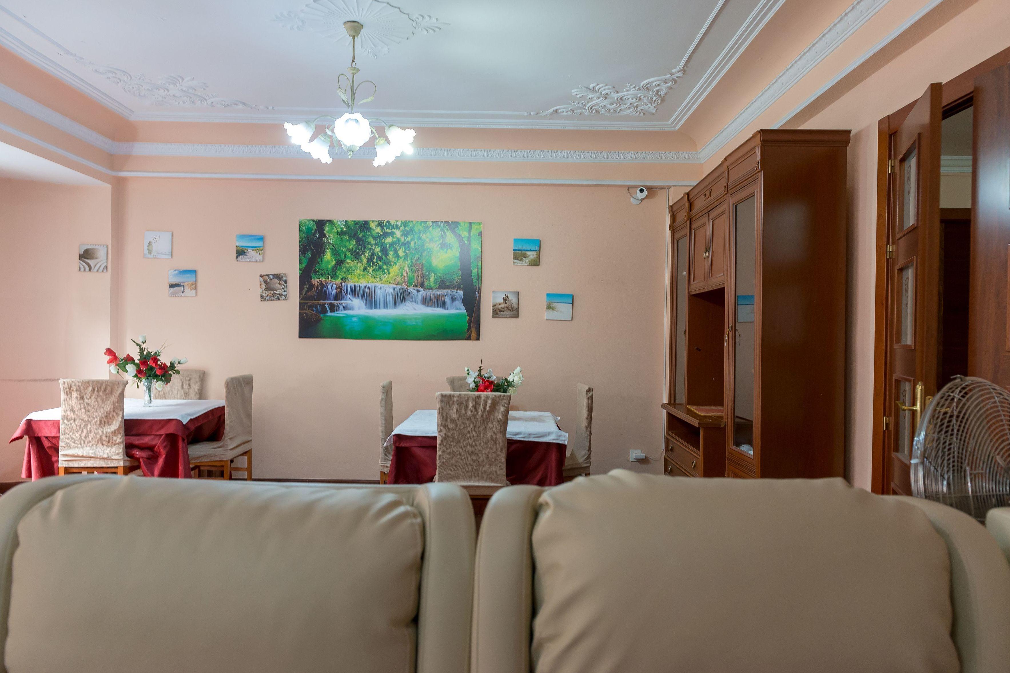 Foto 32 de Residencia para la tercera edad en Bilbo   Residencia Garai