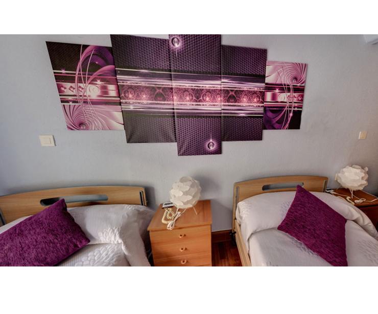 Residencia de mayores en Bilbao, Residencia El Urquijo