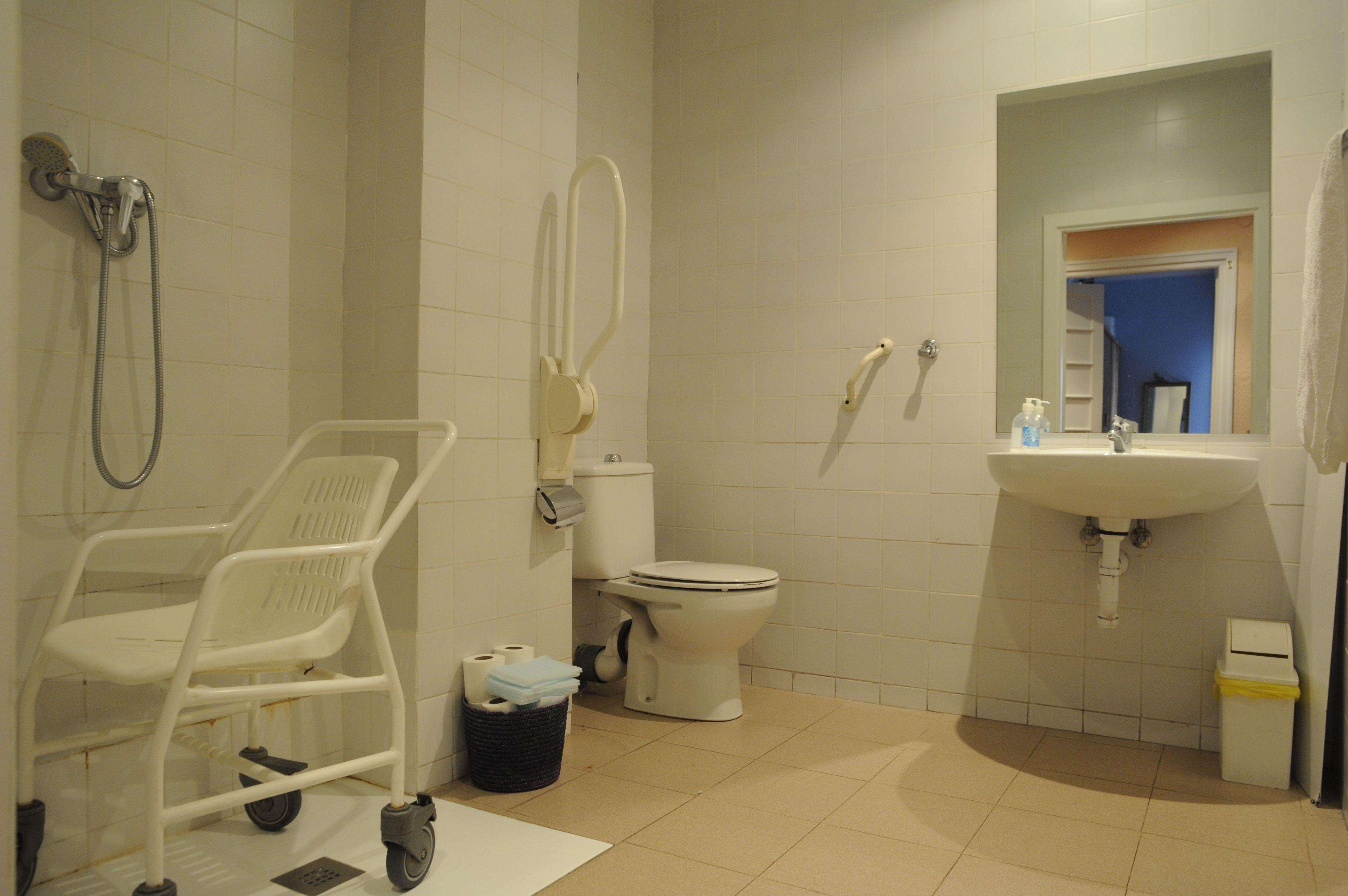 Foto 37 de Residencia para la tercera edad en Bilbo | Residencia Garai