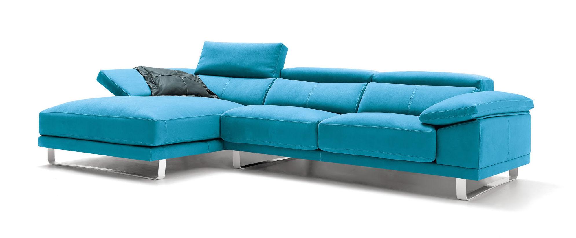 Sofá chaise longue: Muebles y decoración de Capitoné Mobles