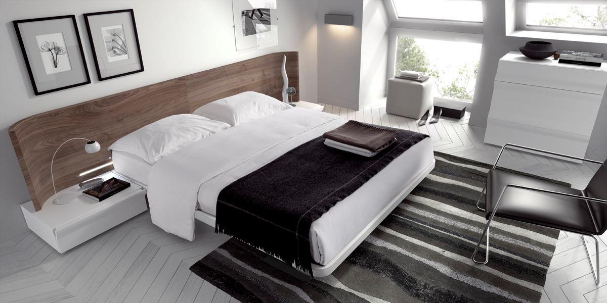Dormitorios de matrimonio en Lleida