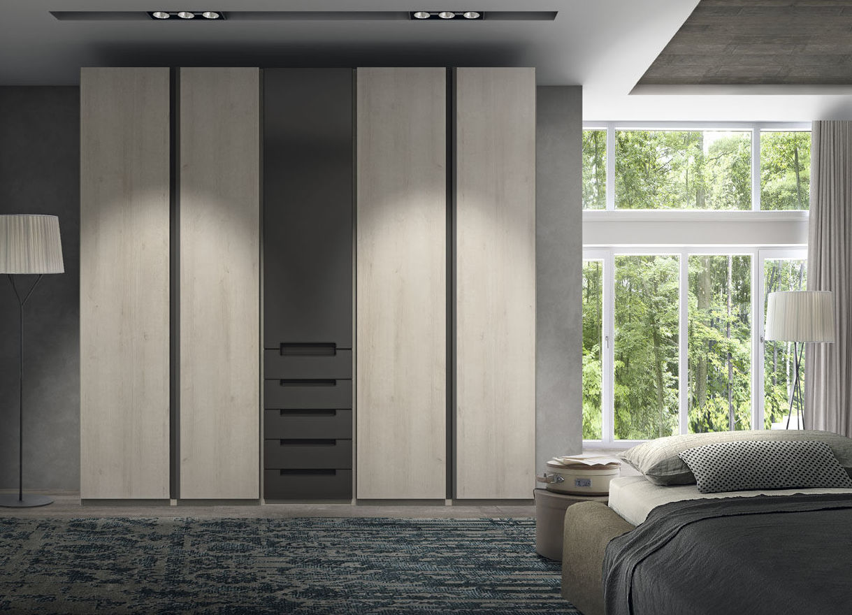 Puertas batientes: Muebles y decoración de Capitoné Mobles