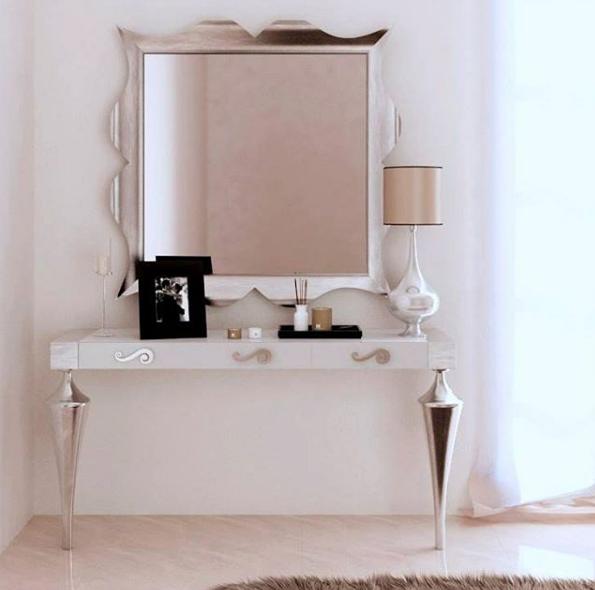 Muebles auxiliares: Muebles y decoración de Capitoné Mobles