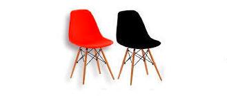 sillas importación: Muebles y decoración de Capitoné Mobles