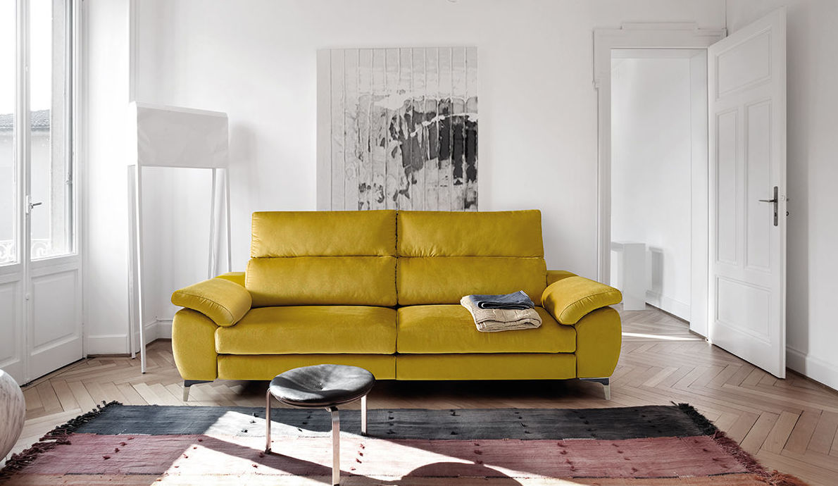 Sofás 3 y 2  plazas: Muebles y decoración de Capitoné Mobles
