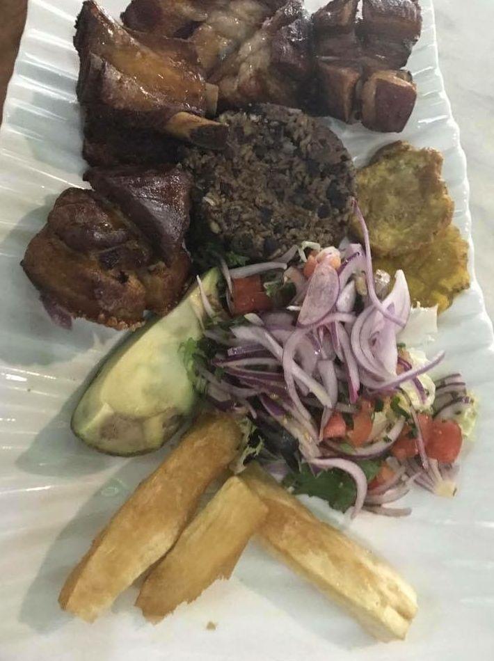 Foto 2 de Café restaurante en Benidorm | Café Caribe Benidorm