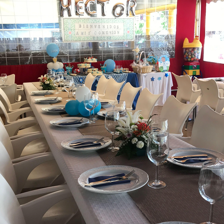 Foto 27 de Café restaurante en Benidorm | Café Caribe Benidorm