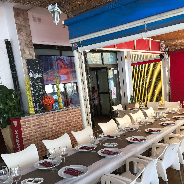 Foto 26 de Café restaurante en Benidorm | Café Caribe Benidorm