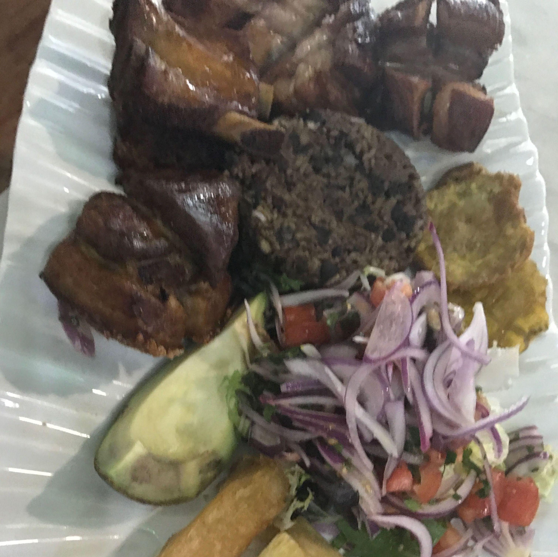 Foto 23 de Café restaurante en Benidorm | Café Caribe Benidorm
