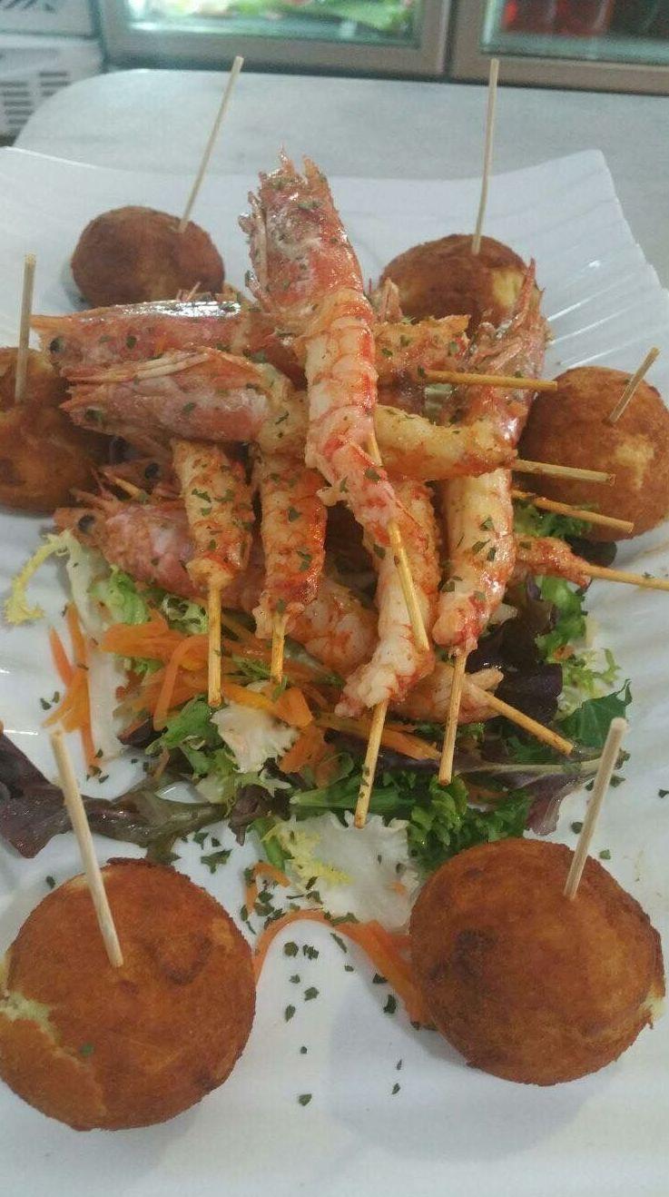 Foto 33 de Café restaurante en Benidorm | Café Caribe Benidorm