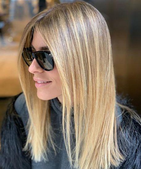 Tratamientos especializados de lujo para el cabello