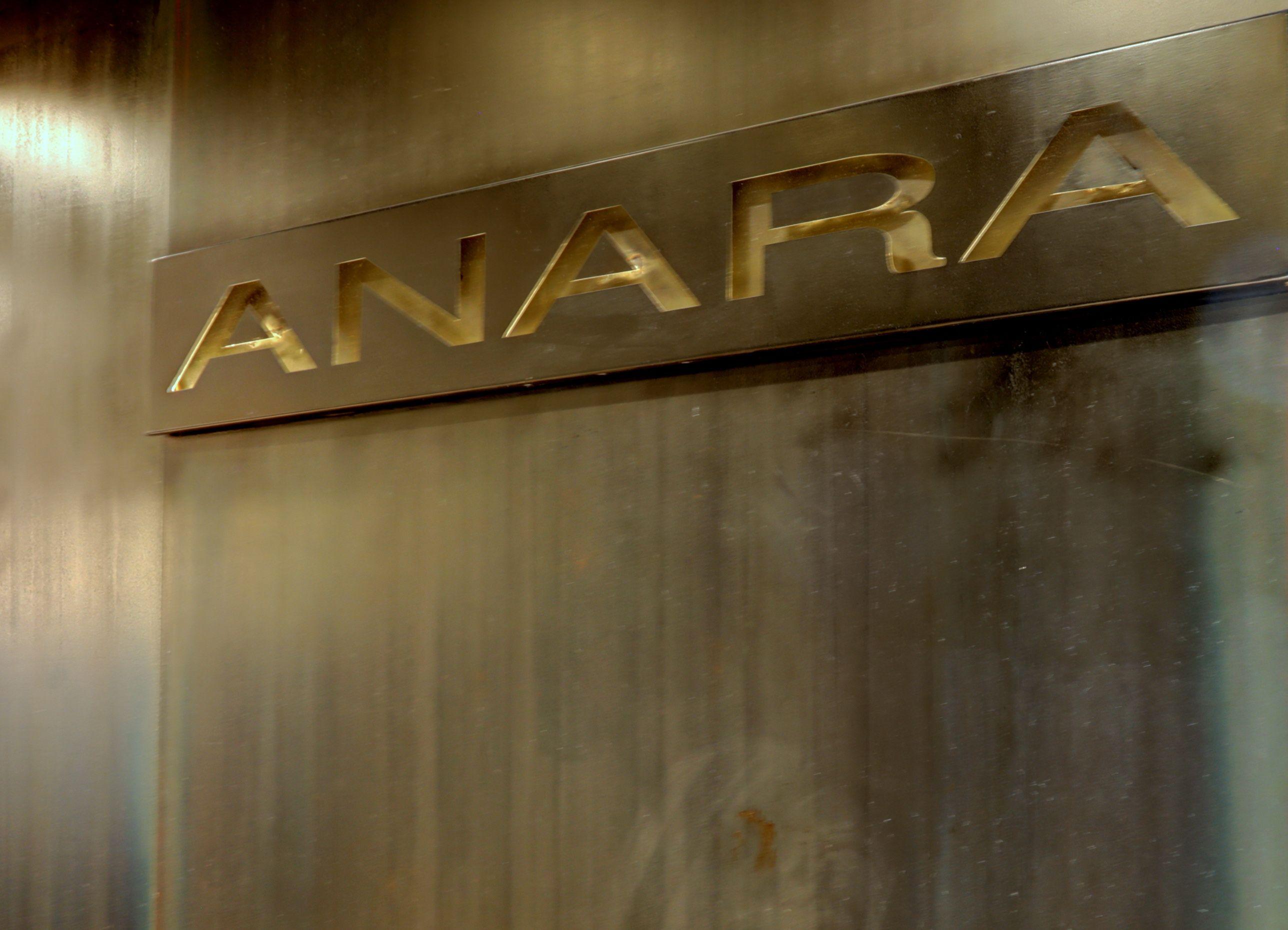 Anara By Ana Lérida, salón de belleza ubicado en Barcelona