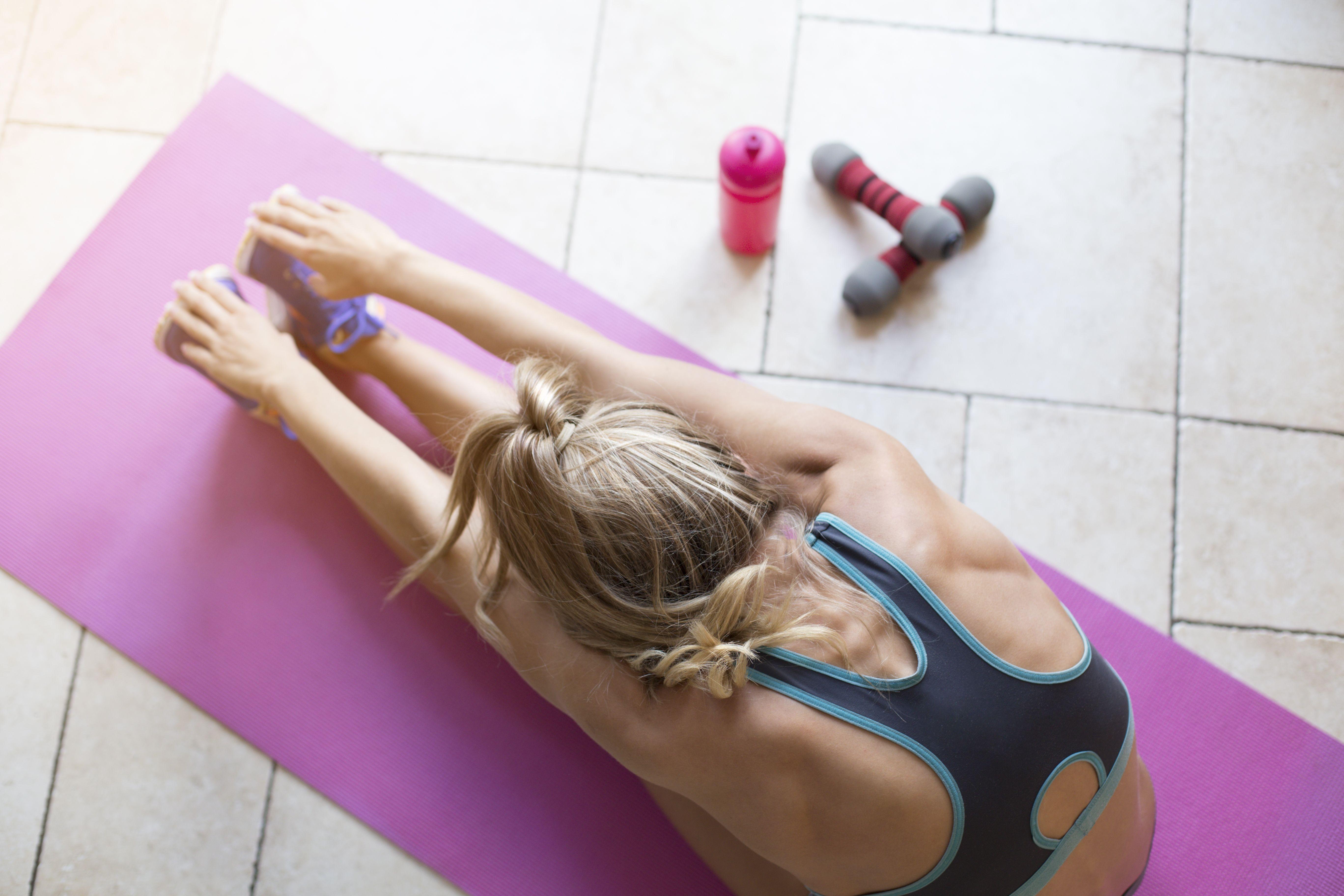 Stretching: Servicios de Espacio Natural