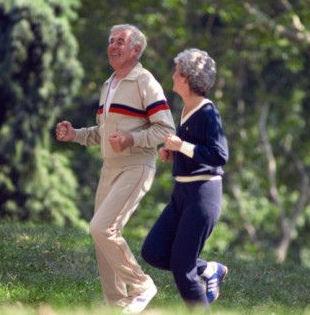 Personas mayores: Tratamientos de Delta Estética