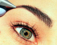 Cejas y pestañas: Tratamientos de Delta Estética