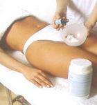 Peeling o exfoliación corporal: Tratamientos de Delta Estética