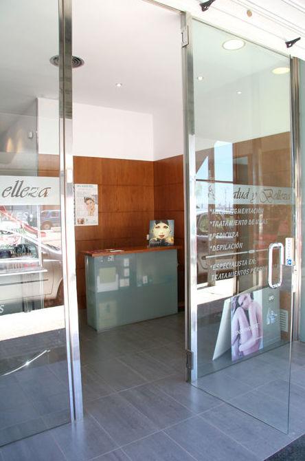 Gabinete de Salud & Belleza