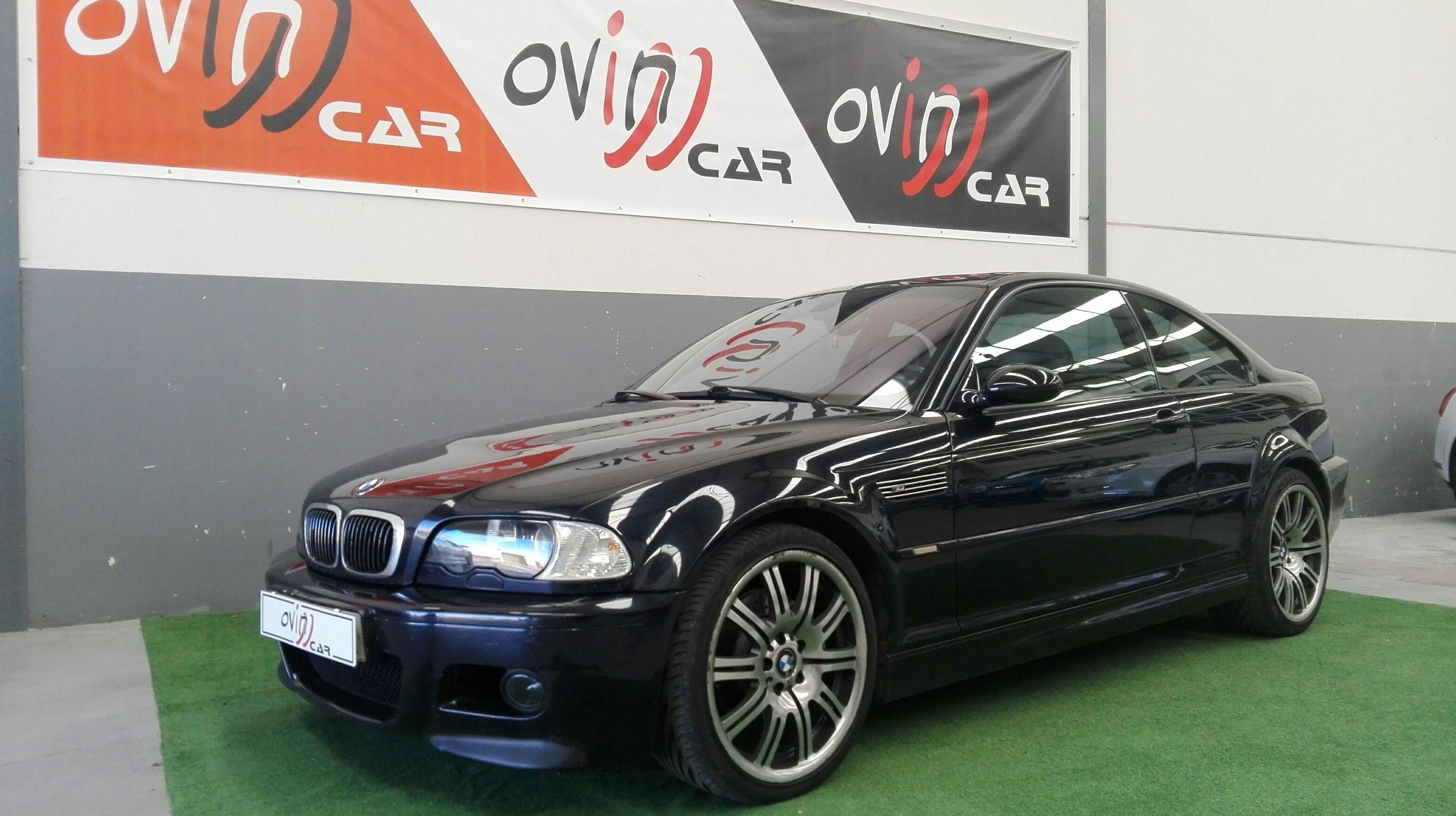M 3 : Venta de coches de Ovincar