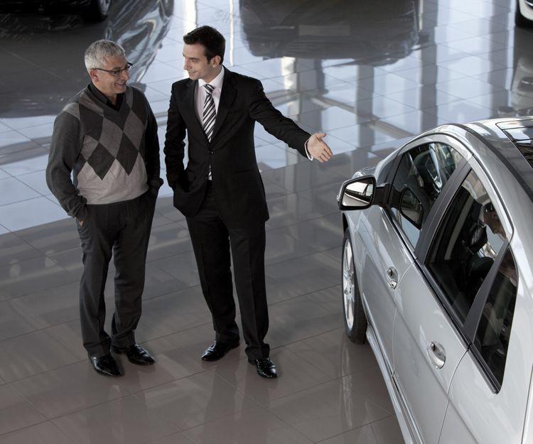Oferta de coches de ocasión en Asturias