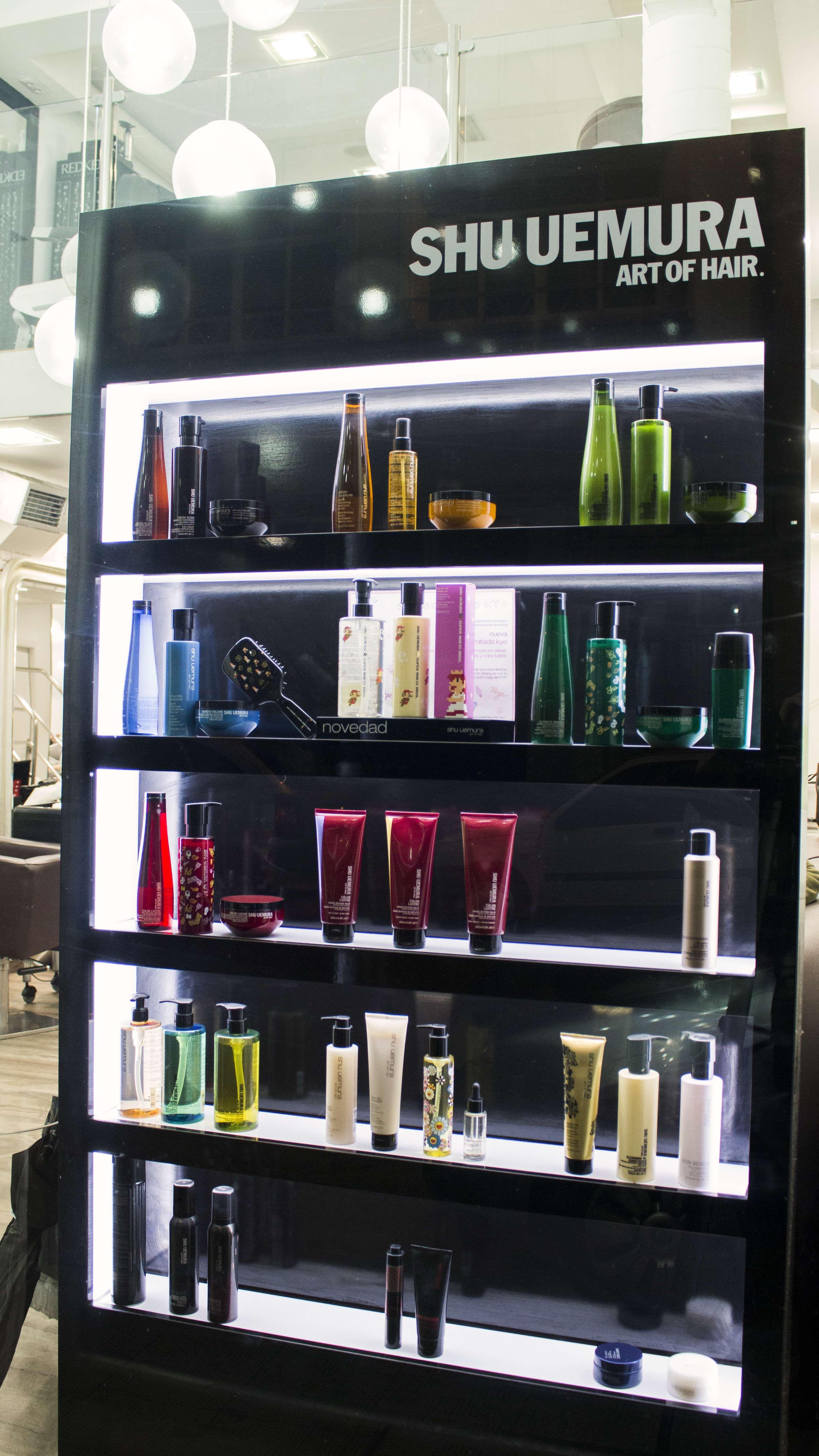 Los mejores tratamientos capilares en nuestro salón de belleza