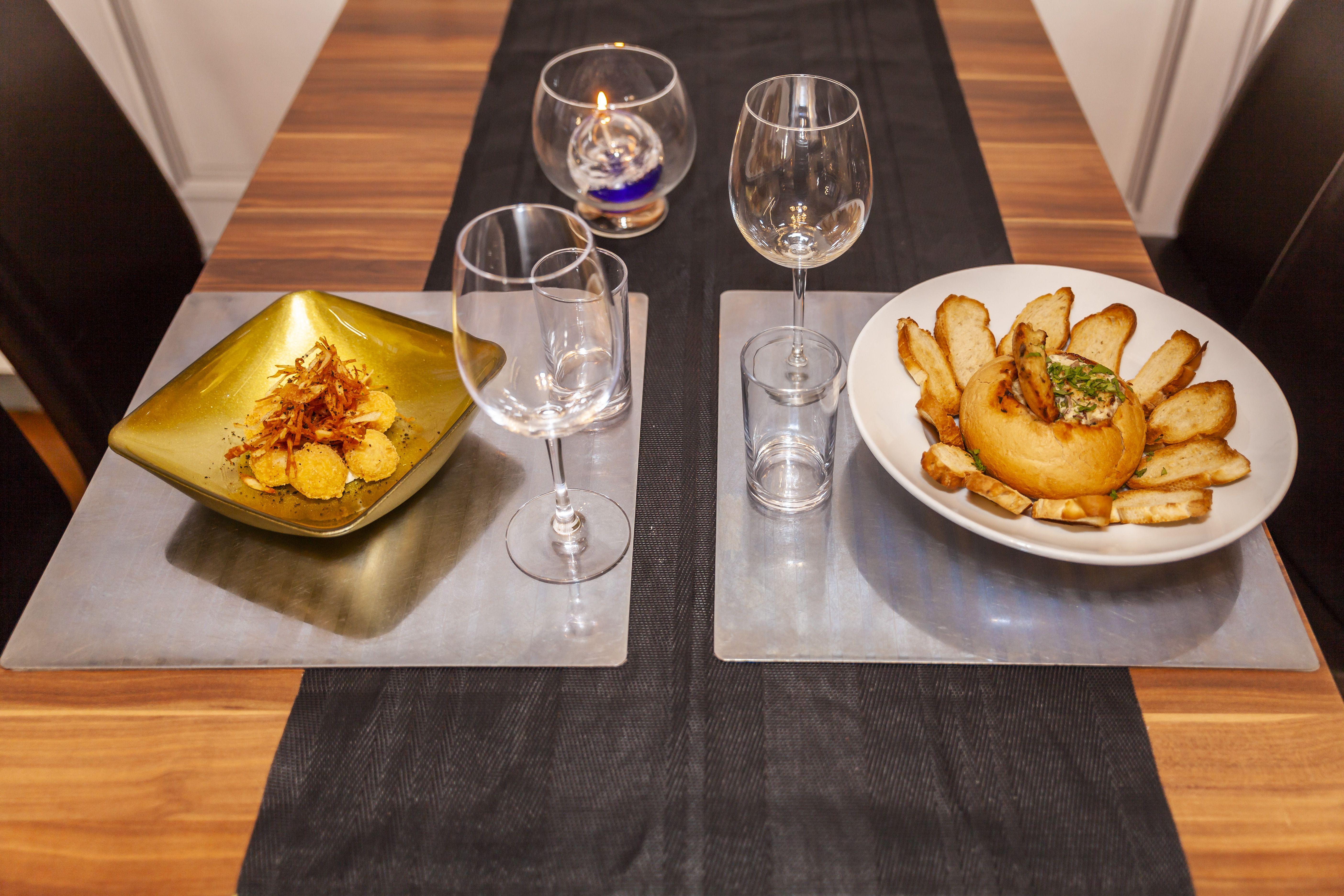 Comidas y cenas en Tasca la Cañada en La Orotava en Tenerife