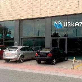 Últimas promociones: Qué hacemos de Urkaz Eraikuntzak