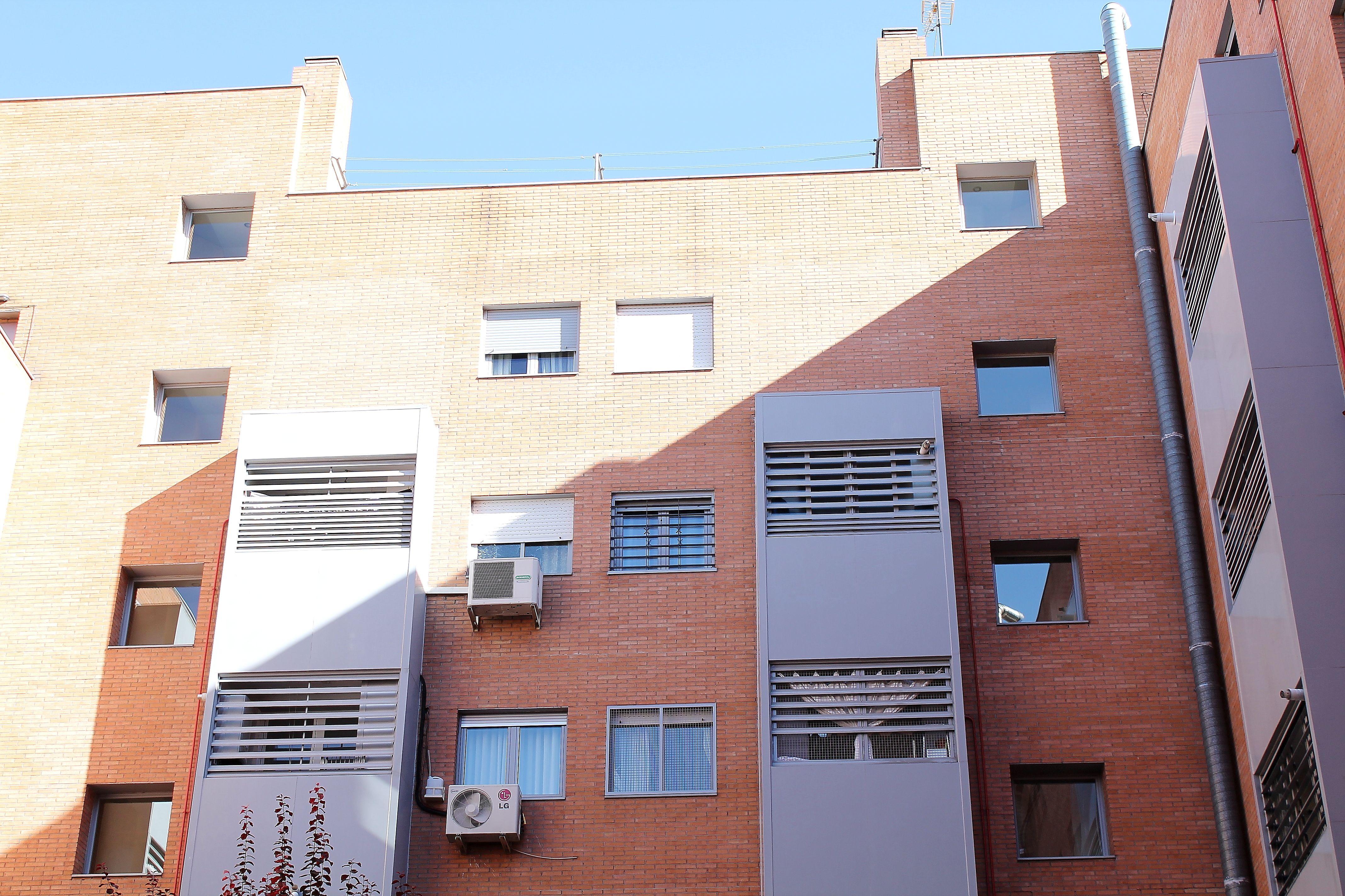 Empresa de trabajos verticales en Madrid sur