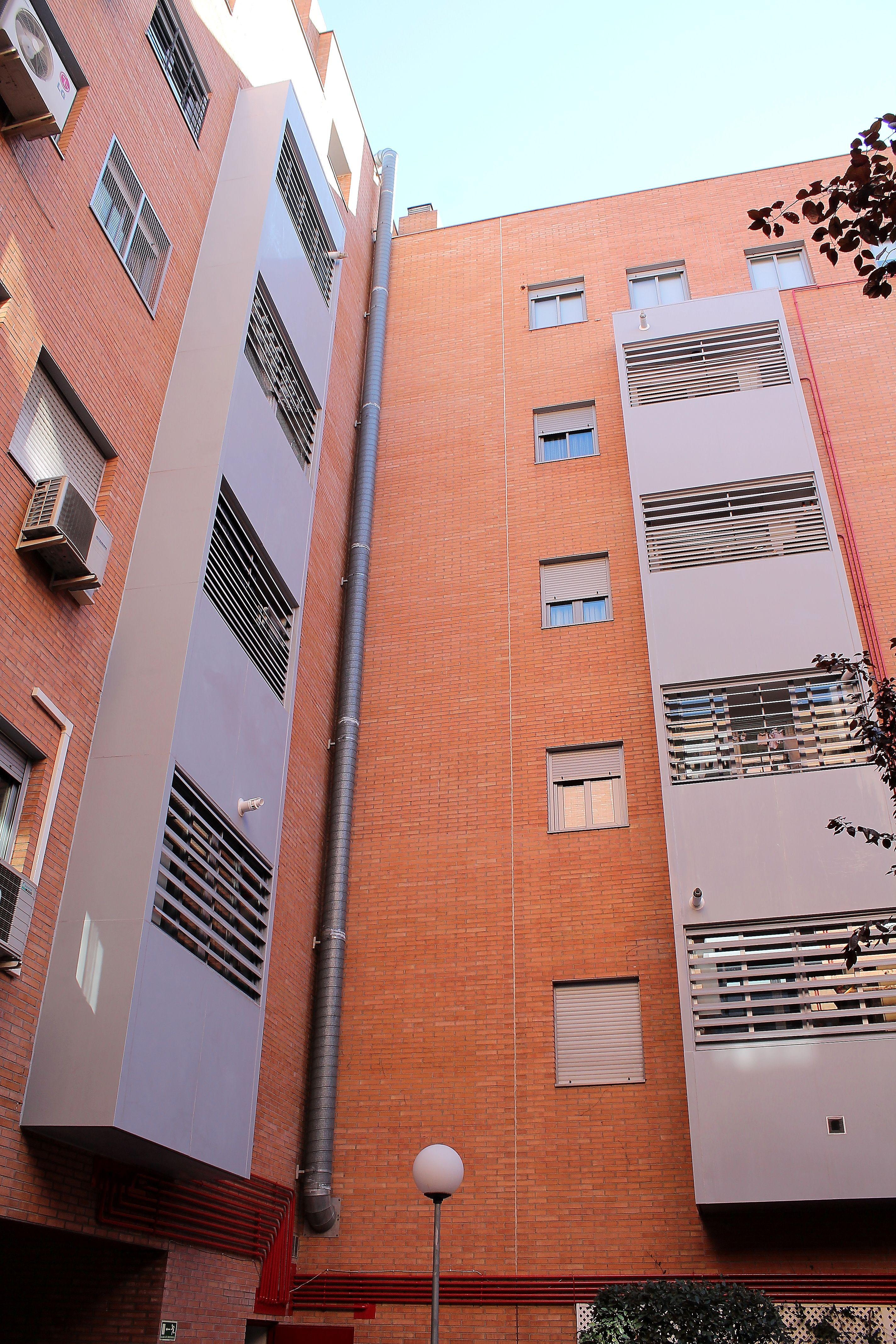 Empresa de reformas en el Barrio de Salamanca, Madrid