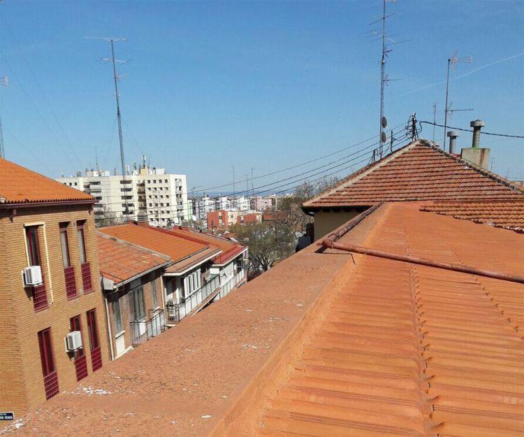 Trabajos verticales en Madrid